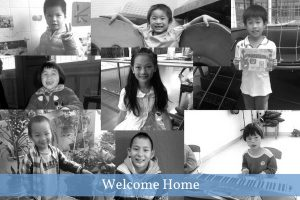 Welcome Home! (2)