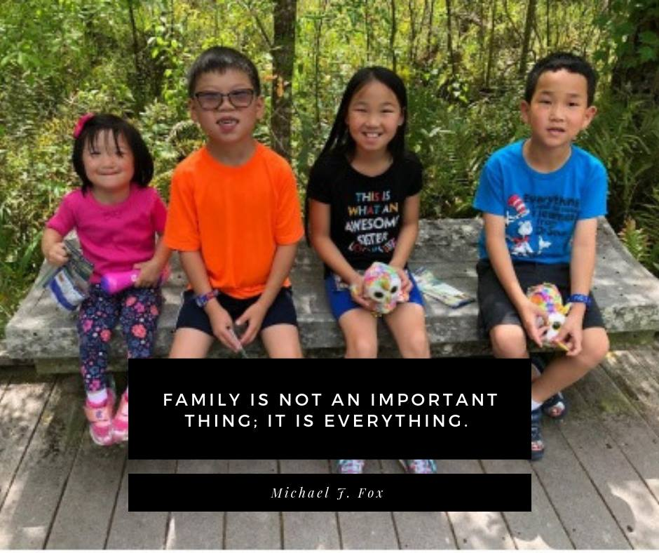 Texas Kids Werent Kept Out Of Special >> China Adoption Blog Great Wall China Adoption
