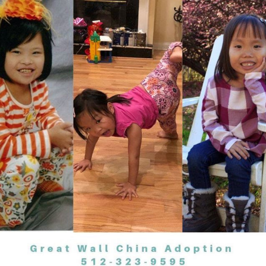 adopt from china great wall china adoptionthe number of waiting children in china seems to grow every day at great wall china adoption, it is our priority to hel [ ]